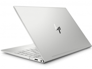 HP ENVY 13-AH0003NH 13.3 FHD, Intel® Core™ i7 Processzor-8550U, 8GB, 512GB SSD, NVIDIA GeForce MX150 - 2GB, Win10, ezüst notebook