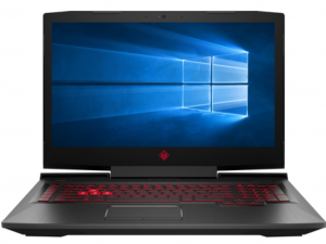 HP Omen 17-an100nh 4TU78EA#AKC laptop