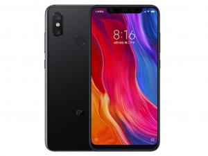 Xiaomi Mi 8 128GB 6GB RAM Dual Sim - Fekete
