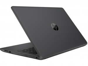 HP 250 G6 3VJ19EA 15.6 HD, Intel® Dual Core™ N4000, 4GB, 500GB HDD, Dos, szürke notebook