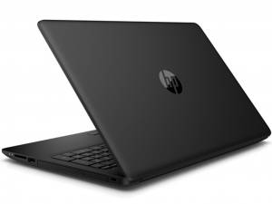 HP 15-DA0033NH 15.6 FHD, Intel® Core™ i3 Processzor-7020U, 8GB, 256GB SSD, Dos, fekete notebook