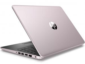 HP 14-CF0003NH 14 FHD IPS, Intel® Core™ i3 Processzor-7020, 4GB, 256GB SSD, Win10H, rózsaszín notebook