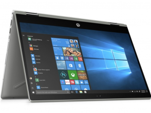 HP Pavilion X360 14-CD0000NH 4TZ45EA#AKC laptop