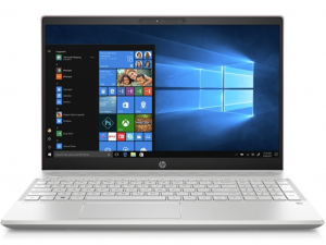 HP Pavilion 15-CS0002NH 4TU70EA#AKC laptop