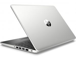 HP 14-CF0004NH 14 FHD IPS, Intel® Core™ i5 Processzor-8250U, 8GB, 256GB SSD, Dos, természetes ezüst notebook