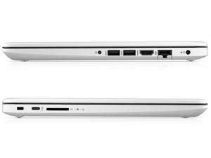 HP 14-CF0008NH 14 FHD IPS, Intel® Core™ i5 Processzor-8250U, 4GB, 256GB SSD, AMD Radeon 530 - 2GB, Win10H, fehér notebook