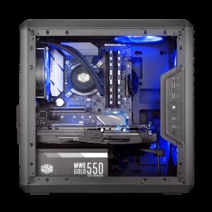 BFG-R370 Gamer PC