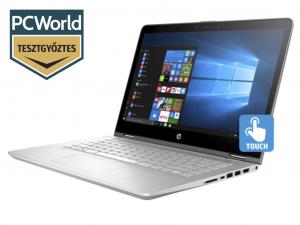 HP Pavilion X360 14-BA014NH 2GG86EA#AKC laptop