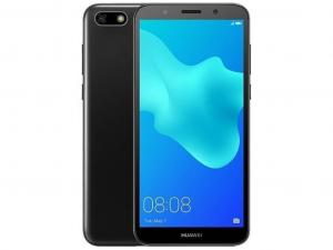 Huawei Y5 Prime (2018) 16GB 2GB Fekete Okostelefon