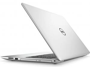 Dell Inspiron 5770 17 FHD, Intel® Core™ i7 Processzor-8550U, 16GB, 2TB HDD + 256GB SSD, AMD Radeon 530 - 4GB, ujjlenyomatolvasó, háttérvilágításos bill., linux, ezüst notebook