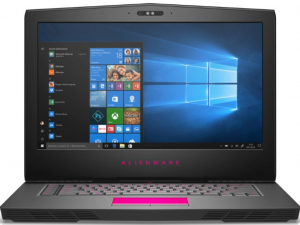 Dell Alienware 15 R3 254650 laptop