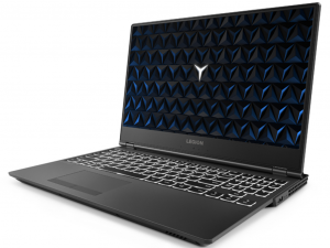 Lenovo Legion Y530 81FV00BXHV 15,6 FHD IPS, Intel® Core™ i5-8300H, 8GB, 1TB HDD, NVIDIA® GeForce® GTX 1050 - 4GB, DOS, fekete notebook