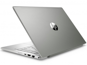 HP PAVILION 14-CE0001NH 14 FHD AG IPS, Core™ I5-8250U, 8GB, 256GB SSD, NVIDIA GEFORCE MX130 2GB, WIN10H,ÁSVÁNYEZÜST, 3 ÉV