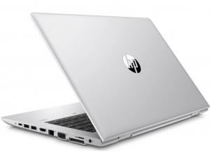 HP PROBOOK 640 G4 14 FHD UWVA, Core™ I5-8250U 1.6GHZ, 8GB, 256GB SSD, WWAN, WIN 10 PROF., EZÜST