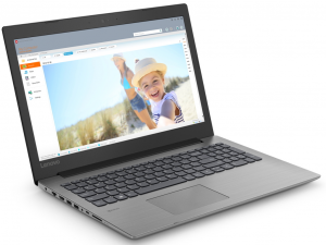 Lenovo Ideapad 330-15IKB 81DE00XDHV 15.6 FHD, Intel® Core™ i3 Processzor-7020U, 4GB, 500GB HDD, Win10H, fekete notebook