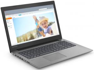 Lenovo IdeaPad 330 81DE00X6HV 15.6 FHD, Intel® Core™ i5-8250U, 8GB, 1TB HDD, AMD® Radeon™ 530 2GB, DOS, fekete notebook