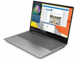 Lenovo IdeaPad 330s 81GC0047HV 15.6 FHD IPS, Intel® Core™ i5-8250U, 4GB, 1TB HDD, NVIDIA® GeForce® GTX 1050 - 2GB, Dos, platinum szürke notebook