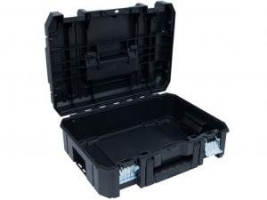 DeWALT DCG405NT-XJ 18V XR 125mm kefe nélküli sarokcsiszoló kofferben - akku és töltő nélkül