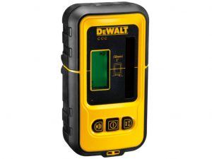 DeWALT DE0892G-XJ Zöld vonallézer detektor (jelfogó) 50m