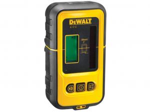 DeWALT DE0892-XJ Vonallézer detektor (jelfogó) - DW088K és DW089K lézerekhez