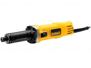 DeWALT DWE4884-QS 450W-os 6mm-es egyenescsiszoló