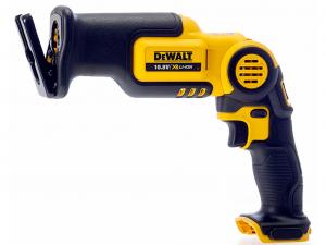 DeWALT DCS310N-XJ 10.8 V-os XR Li-Ion kardfűrész - akkumulátor és töltő nélkül