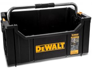 DeWALT DWST1-75654 TOUGHSYSTEM™ nyitott tároló