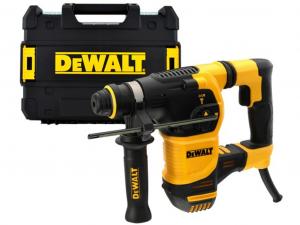 DeWALT D25333K-QS 3KG SDS-PLUS Fúró-kalapács kofferben