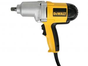 DeWALT DW292-QS 440 Nm-es nagyteljesítményű ütvecsavarozó (1/2-os befogóval)