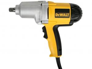 DeWALT DW294-QS 440 Nm-es nagyteljesítményű ütvecsavarozó (3/4-os befogóval)
