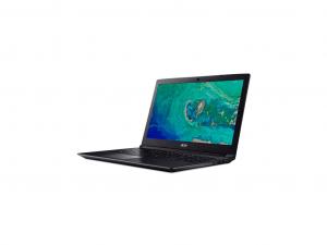 ACER ASPIRE A315-53-38A5, 15.6 HD, Intel® Core™ i3 Processzor-7020U, 4GB, 256GB SSD, Intel® HD GRAPICS 620, NO ODD, LINUX, FEKETE