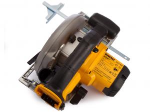 DeWALT DCS391N-XJ 18 V-os XR Li-Ion körfűrész - akkumulátor és töltő nélkül