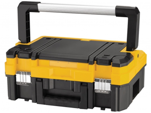 DeWALT DWST1-70704 TSTAK™ I tároló tető és vágott habszivacs belső
