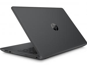 HP 250 G6 4LT15EA 15.6 FHD, Intel® Core™ i3 Processzor-7020U, 8GB, 256GB SSD, AMD Radeon 520 - 2GB, Dos, sötétszürke notebook