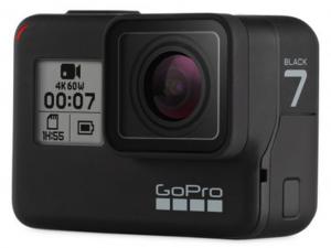 GoPro HERO7 Fekete sportkamera