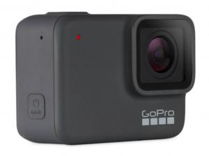 GoPro HERO7 Ezüst sportkamera