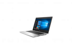 HP ProBook 645 G4 3UN58EA 14 FHD IPS - AMD Ryzen 5 2500U Quad-Core™ 2 GHz - 8 GB DDR4 SDRAM - 256 GB SSD - AMD Radeon Vega - Win10P - Ezüst notebook