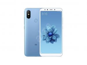 Xiaomi Mi A2 Dual Sim 32GB 3GB RAM Kék