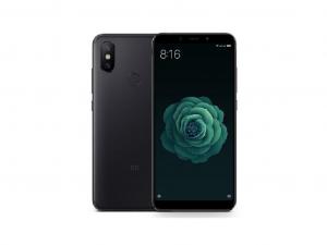 Xiaomi Mi A2 32GB 4GB DualSim Fekete Okostelefon