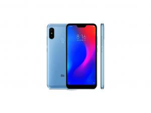Xiaomi Mi A2 Lite 32GB 3GB DualSim Kék Okostelefon