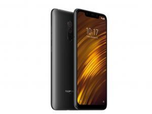 Xiaomi Pocophone F1 64GB 6GB DualSim Fekete Okostelefon