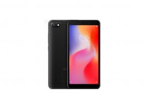 Xiaomi Redmi 6A 16GB 2GB DualSim Fekete Okostelefon