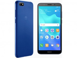 Huawei Y5 Prime (2018) 16GB 2GB DualSim Kék Okostelefon