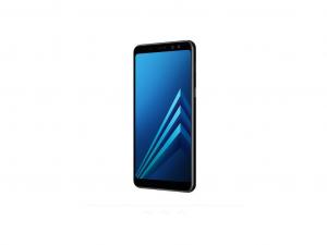 Samsung Galaxy A8 (2018) A530 32GB Dual Sim - Fekete\r\n