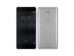 Nokia 5 LTE Ezüst