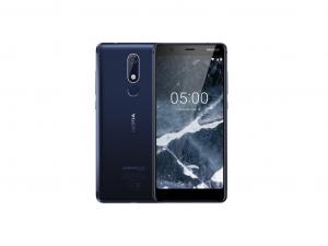 Nokia 5.1 Dual Sim 32GB Kék\r\n