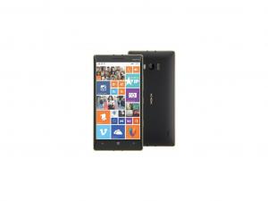 Nokia Lumia 930 LTE Fekete-Arany\r\n