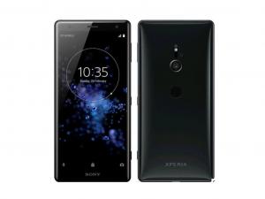 Sony Xperia XZ2 H8266 Dual Sim Fekete\r\n