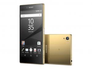 Sony Xperia Z5E6653 Arany\r\n