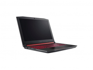 Acer Nitro 5 AN515-42-R0MG 15.6 FHD IPS - AMD Ryzen 5 2500U Quad-Core™ 2 GHz - 8 GB DDR4 SDRAM - 1 TB HDD - 128 GB SSD - AMD Radeon RX 560X with 4 GB GDDR5 - Linux - fekete notebook